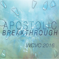 Western Canadian Victory Conference 2016 | VCOCI