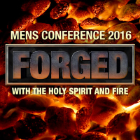 VCOCI | Mens Conference 2016