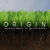 Origin - Looking Back to Go Forward