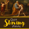 Quit Slaving Away | New Victory Church